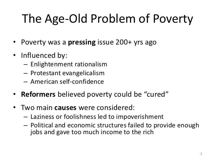 War on Poverty Slide 3