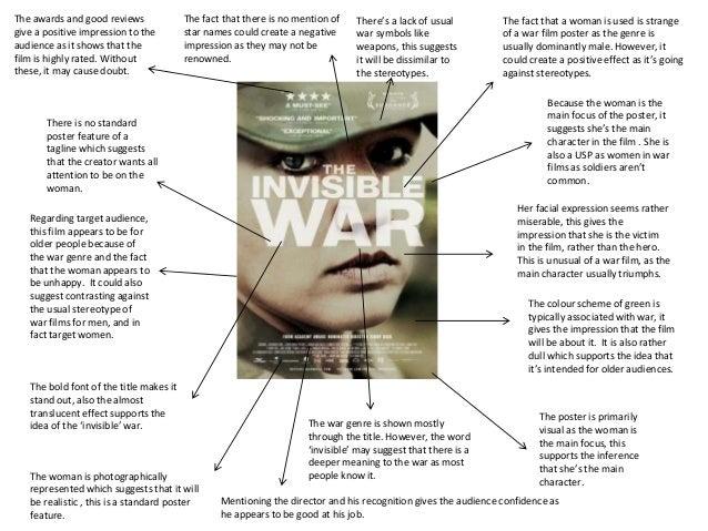 hero of war analysis