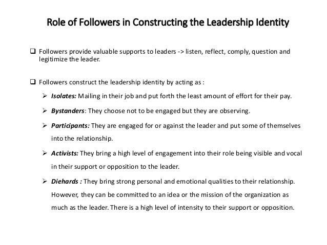 warren buffett leadership characteristics