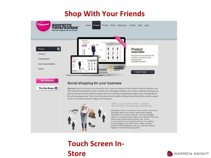 release social media and on line retail Social media presents a plethora of possibilities to brands it offers them a way to interact at a more personal level with global audiencesretail brands, in particular, use social media quite heavily for a variety of purposes.