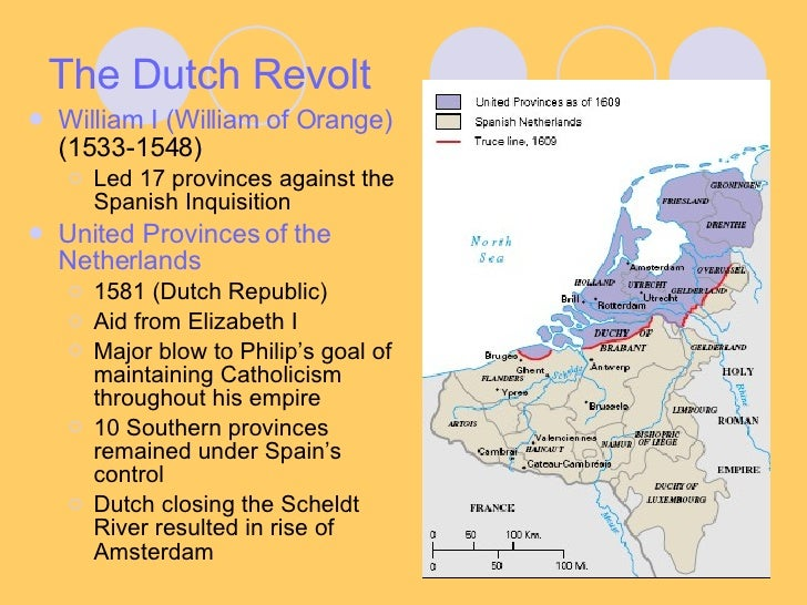 dutch revolt The political culture which came to the forefront in the dutch revolt, ultimately  leading to the abjuration of philip ii of spain, drew on two distinct.