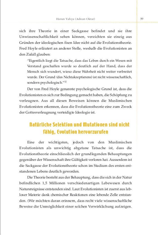 Charmant Anatomie Beweise Für Die Evolution Galerie - Menschliche ...