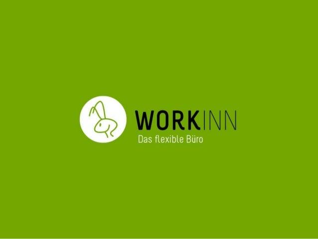 """Warum YAHOO! Coworking nutzen sollte 26.02.2014 – Themenabend """"Neue Arbeitswelten""""  Tim Schabsky, Inhaber Work Inn"""
