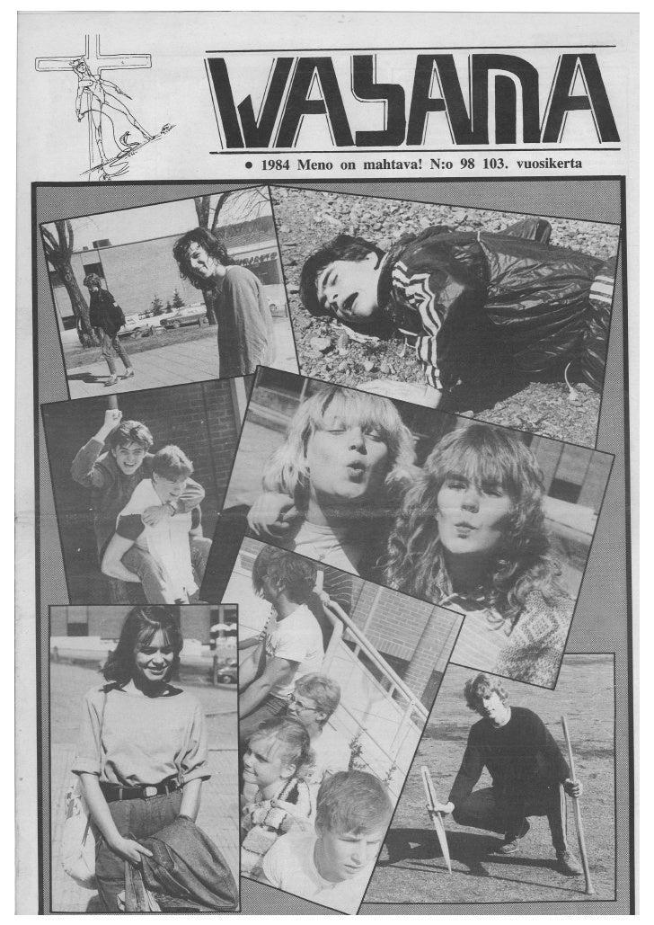 Wasama 1984