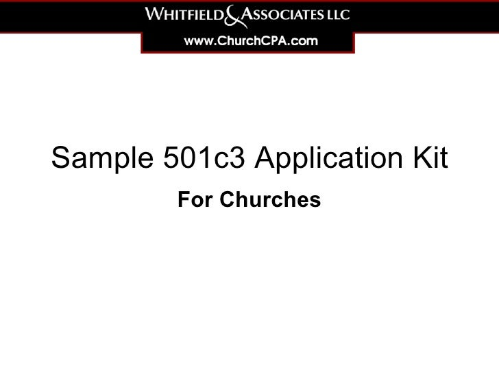 Sample 501c3 Application Kit for Churches on police job applications, hair salon job applications, military job applications, school job applications, health care job applications, government job applications, tanning salon job applications, business job applications, bakery job applications, retail job applications, chiropractors job applications, gas station job applications, automotive job applications, church job applications,