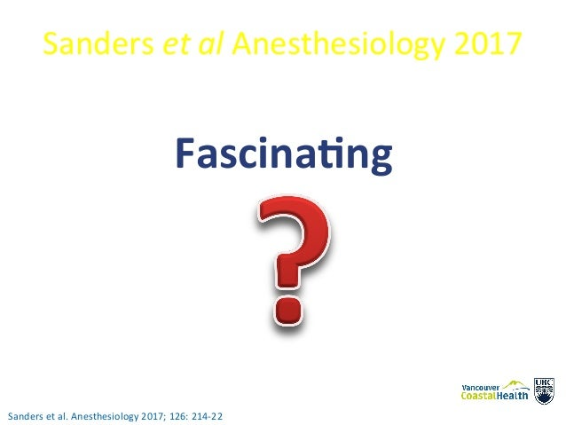 anesthesiology essay 2 Our profile tells you how to become an anesthesiologist  most anesthesiology residents go on to do a one- to two-year fellowship program to learn a.
