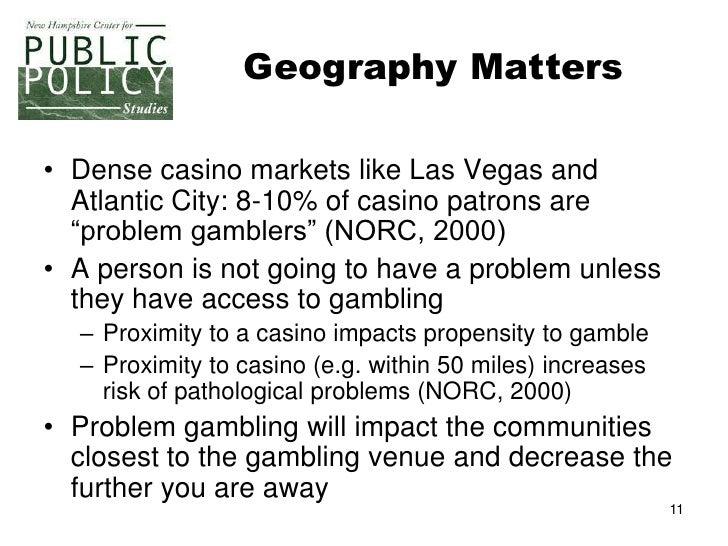 Norc gambling best bonus casinos