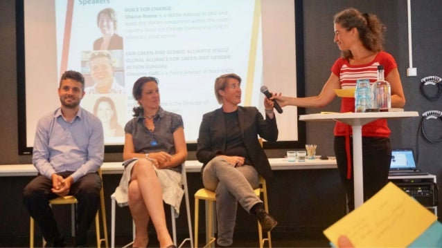 Wash Debates: Looking at the role of civil society in achieving SDG 6 by 2030