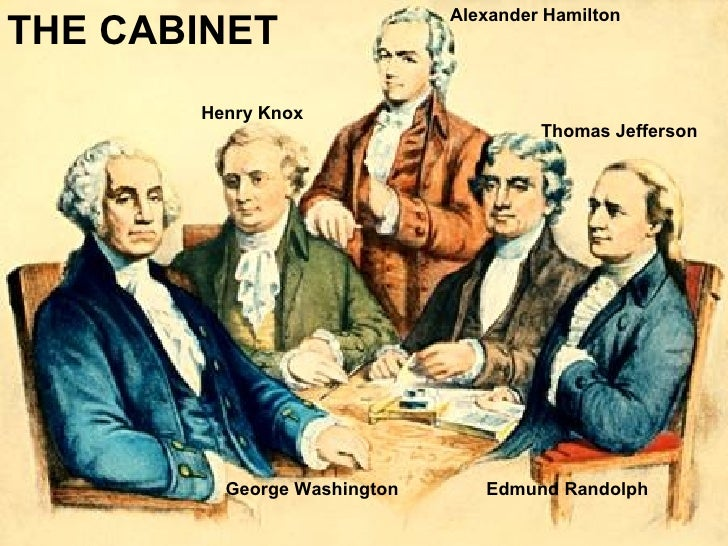 The key role of president george washington in the whiskey rebellion