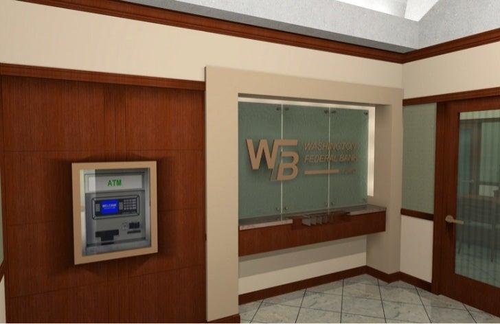 Washington Federal Bank Chicago