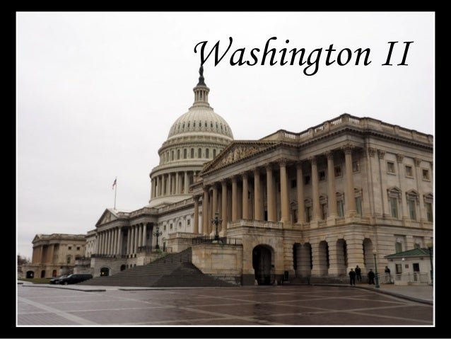 Washington II