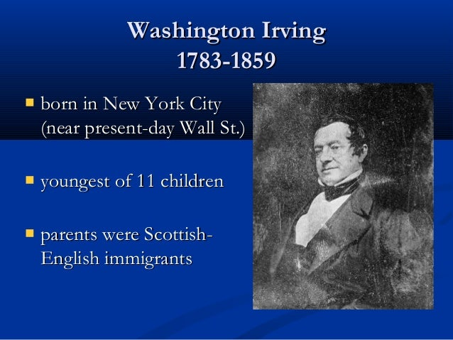 """a comparison of washington irvings the legend of sleepy hollow and the devil and tom walker Washington irving's success marked the beginning of a distinctly american  literary  and tom walker""""""""the devil and tom walker"""" """"the legend of sleepy  hollow""""  7 compare/contrast the devil and tom walker similarities""""the devil  went."""