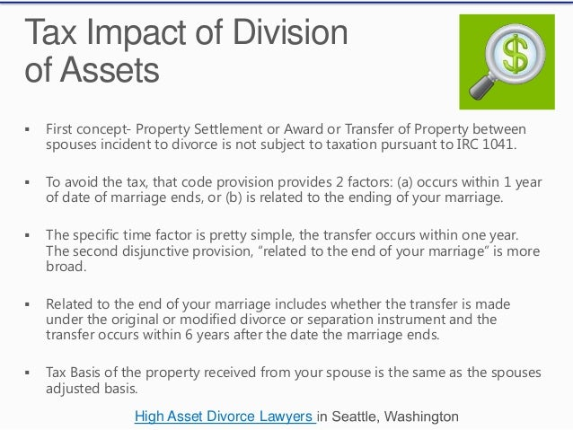 property settlement agreements in washington 10