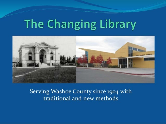 Serving Washoe County Since 1904 With Traditional And New Methods 2