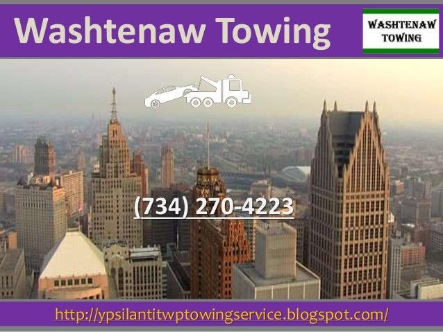 http://ypsilantitwptowingservice.blogspot.com/ Washtenaw Towing (734) 270-4223