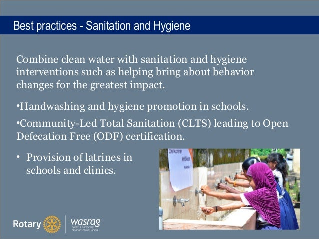 Poverty Summit >> 2015 WASH e-Summit (Part 1): An Introduction to Water, Sanitation, an…