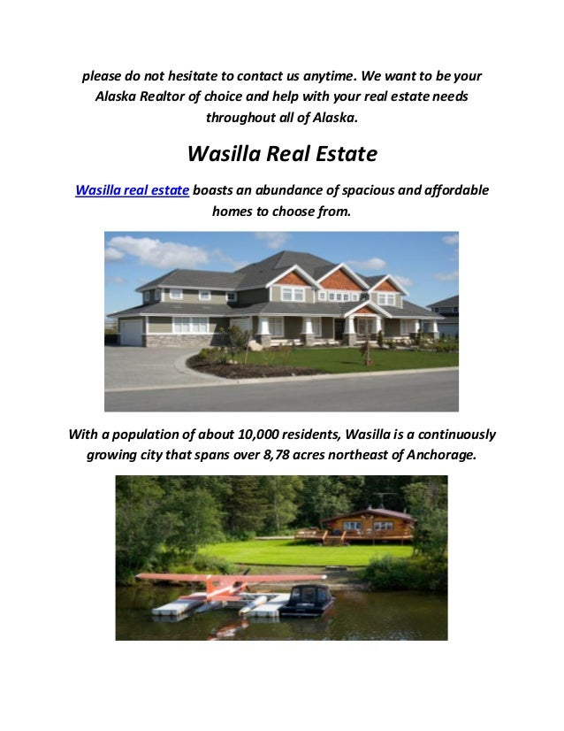 Unity Home Group Real Estate Anchorage Wasilla Real Estate