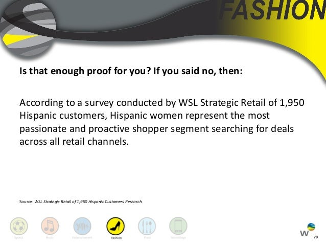 ... Customers Research 70; 70.