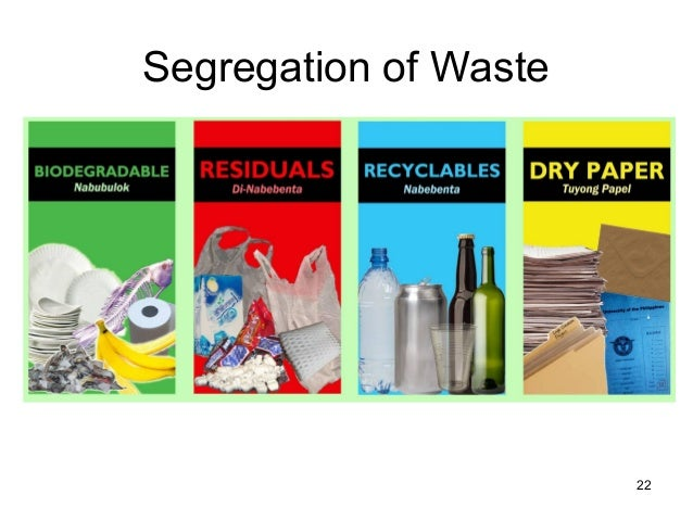 local literature in the philippines in waste management Paper industry in the philippines ▫ ecological solid waste management law ▫  recycled paper  price could be the same or cheaper than local waste paper.