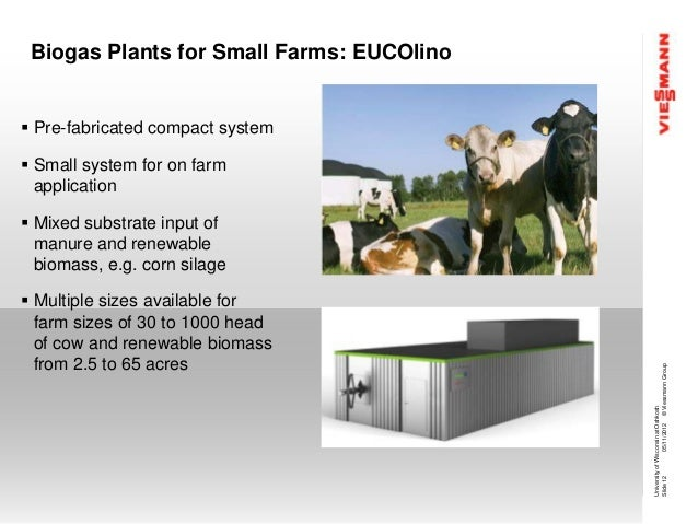 digestion case study 2 last updated 3/2012 2 case study ad-19 system overview ch4 biogas, llc formed synergy biogas, llc to own and operate an anaerobic digester.