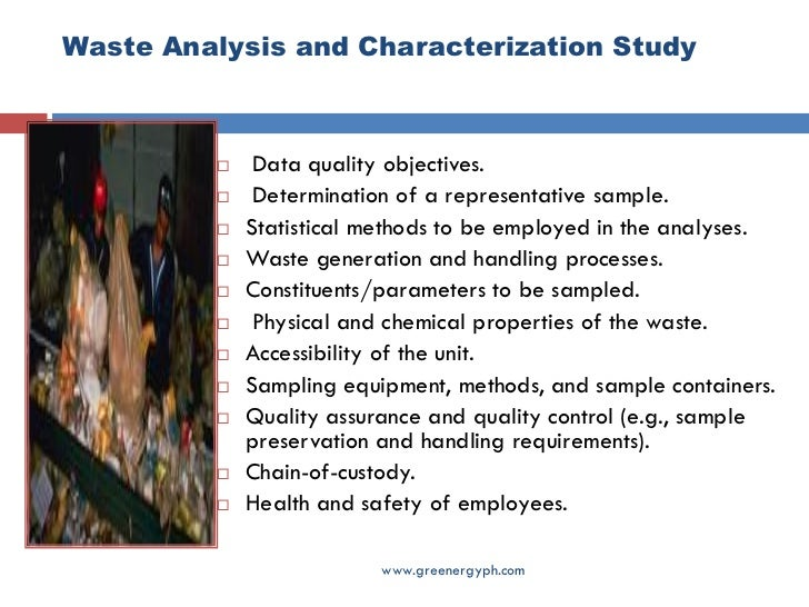 Solid Waste Characterization Home Page: CalRecycle ...