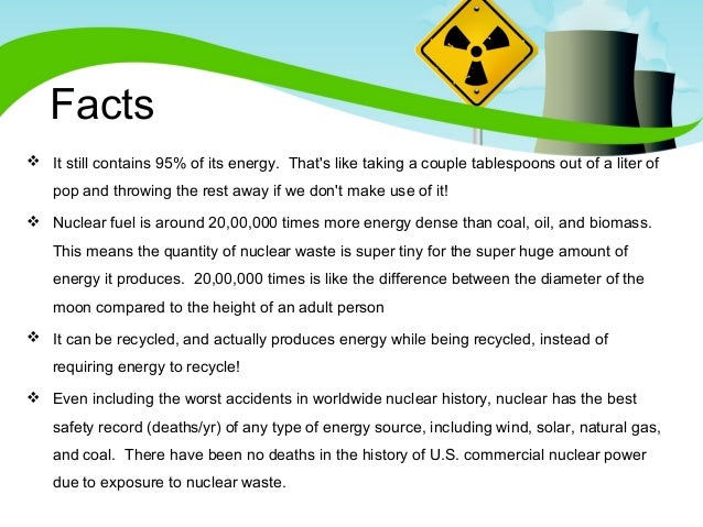 Radioactive Waste disposal methods