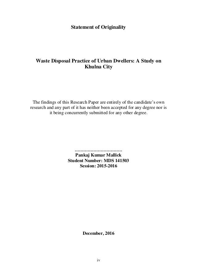 analysis of two articles on trash disposal Recycling economics: a cost-benefit analysis april 28 the environmental and economic impact of recycling are two important considerations that.