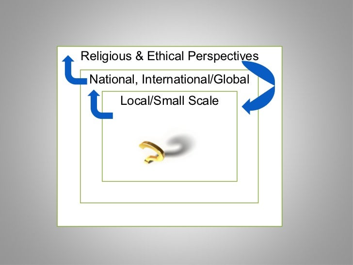 ethical perspectives 2 essay Read this essay on my ethical perspective come browse our large digital warehouse of free sample essays get the knowledge you need in order to pass your classes and more.