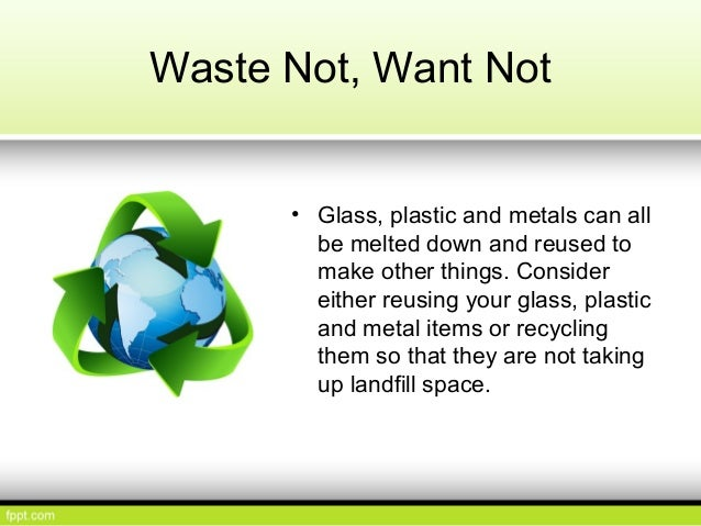 importance of plastics in todays life Importance of recycling: recycling is important in today's world if we want to leave this planet for our future generations plastic, glass, aluminum cans.