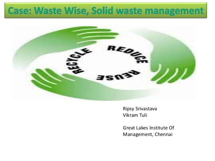 Ripsy SrivastavaVikram TuliGreat Lakes Institute OfManagement, Chennai