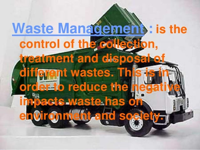 different aspects that contributes to high waste problems Waste management expanding to accommodate their residents and the high standard of a factor contributing to australia's waste problem is the way in which.