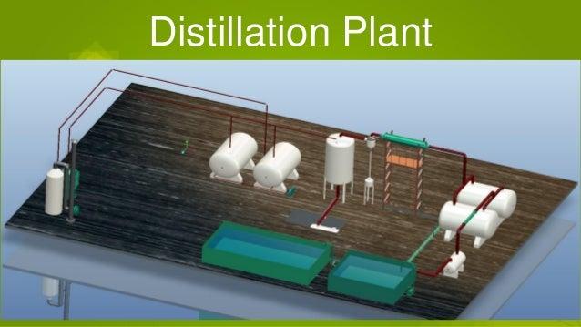 tyre oil, plastic oil, pyrolysis oil,Waste oil distillation