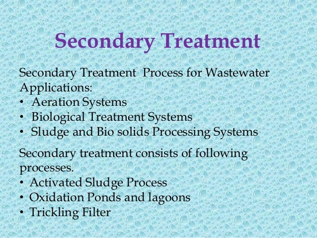 Removal of residual suspended solids       (after secondary treatment),usually by granular medium filtration or       micr...