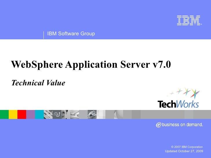Application pdf websphere using server administration jython