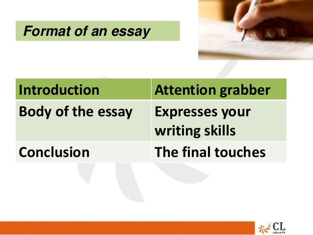 Essay introduction attention grabber