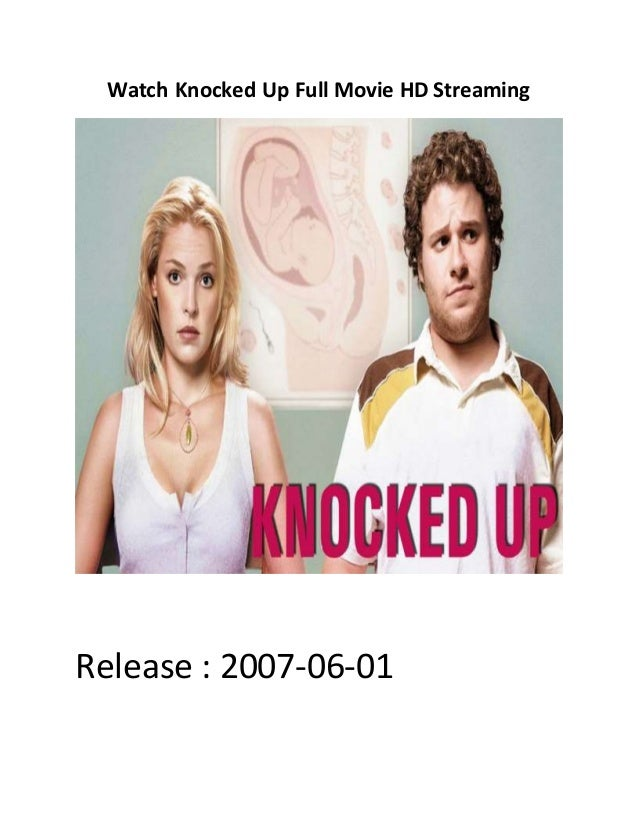 knocked up full movie