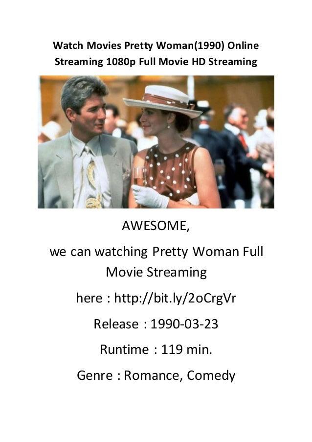 Pretty Woman Online Stream