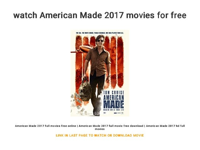 American Made Online