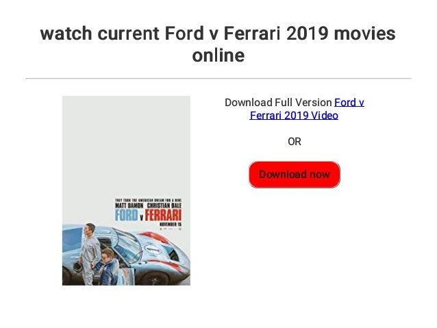 Wish Galactictechtips Xyz الصور والأفكار حول Ford Vs Ferrari Watch Online Now