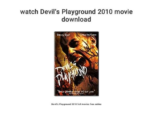 the devils playground movie