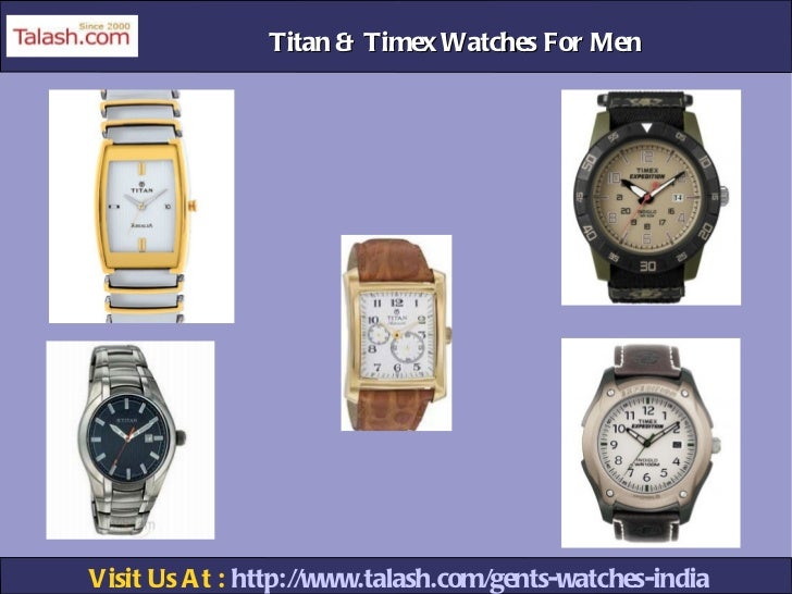 Watches to India,Watches for Men,Watches for Women – Talash.com Slide 2