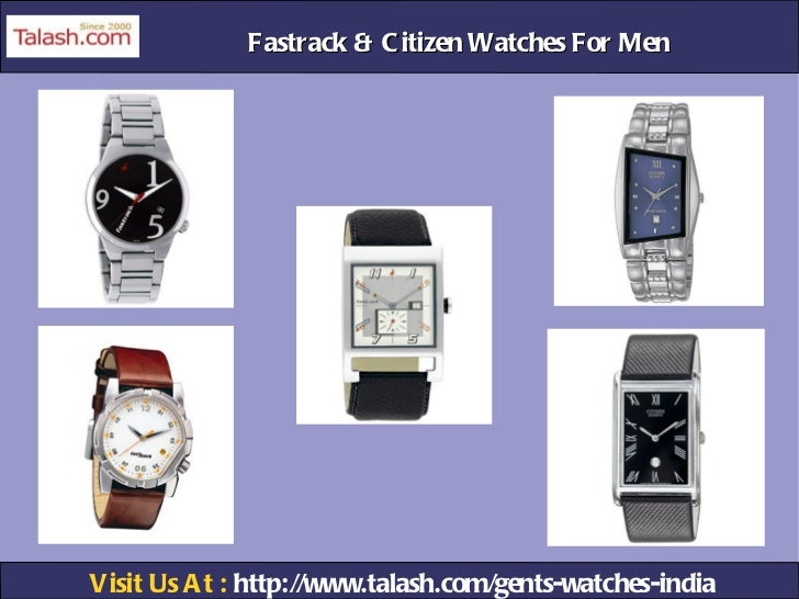Watches to India,Watches for Men,Watches for Women – Talash.com Slide 3