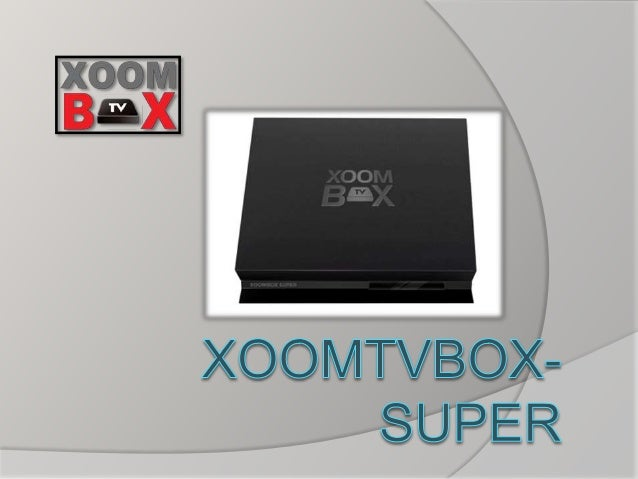 Supertvbox is powered by 1.5 GHZ Quad-core processor, which is capable of performing faster without any delay or lag.