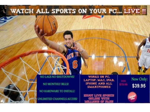 Sport Live Online