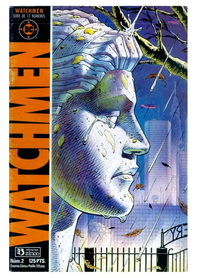 Watchmen 02