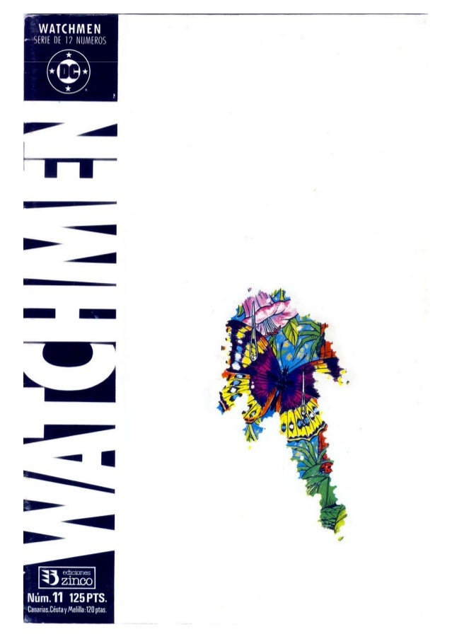 Watchmen 11