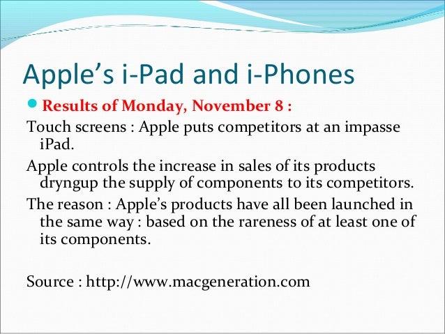 gidowatch apple s i pad and i phones