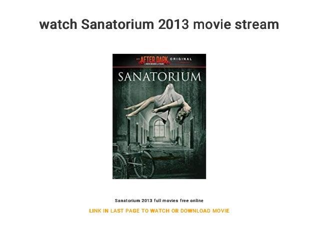 in the dark 2013 watch full movie