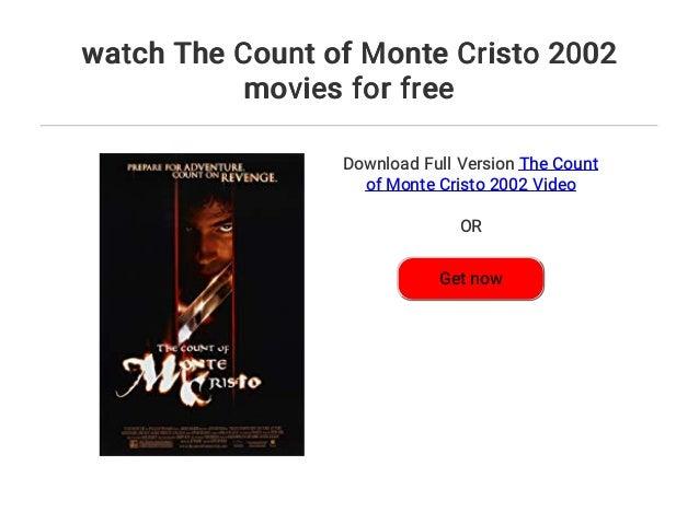 Download Film The Count Of Monte Cristo 2002