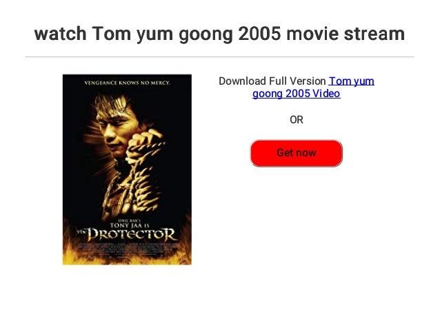 Tom Yum Goong Stream